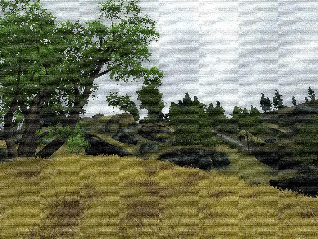 Золотой берег (Oblivion)