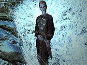 Помочь Селвени Нетри выбраться из пещеры
