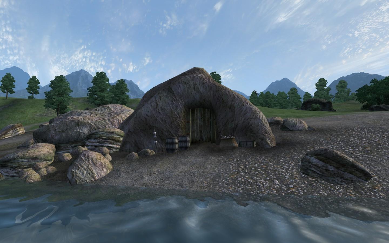 Пещера Берцовая Кость