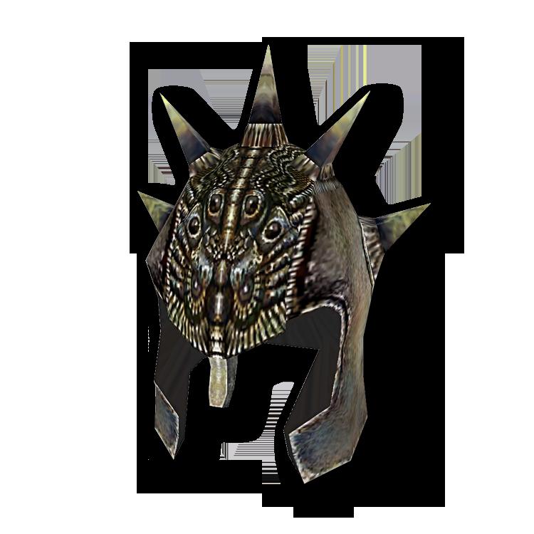 Северный кольчужный шлем