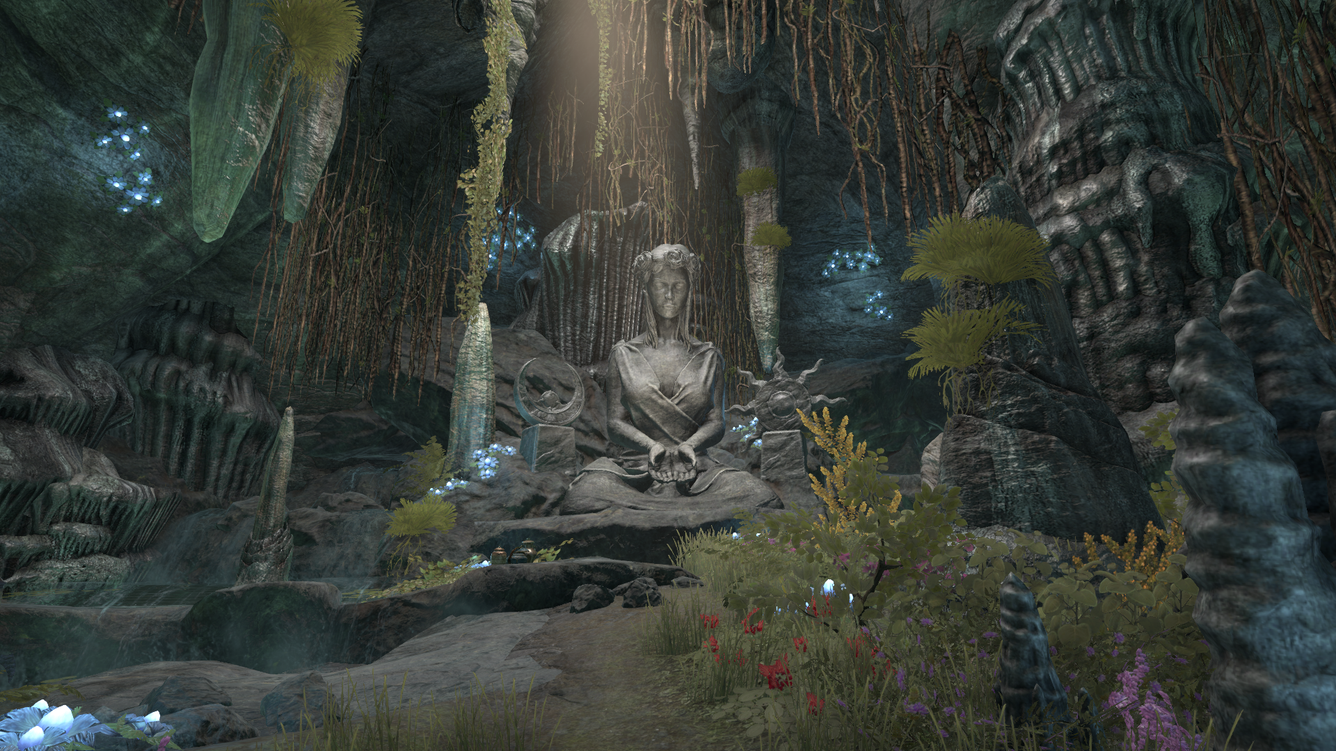 Cavern of the Incarnate
