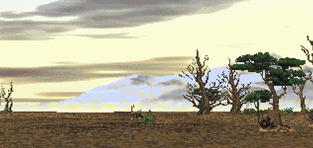 Пустыня Алик'р (Lore)