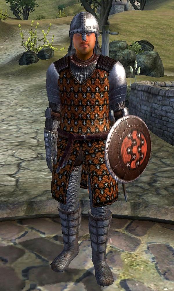Anvil Soldier