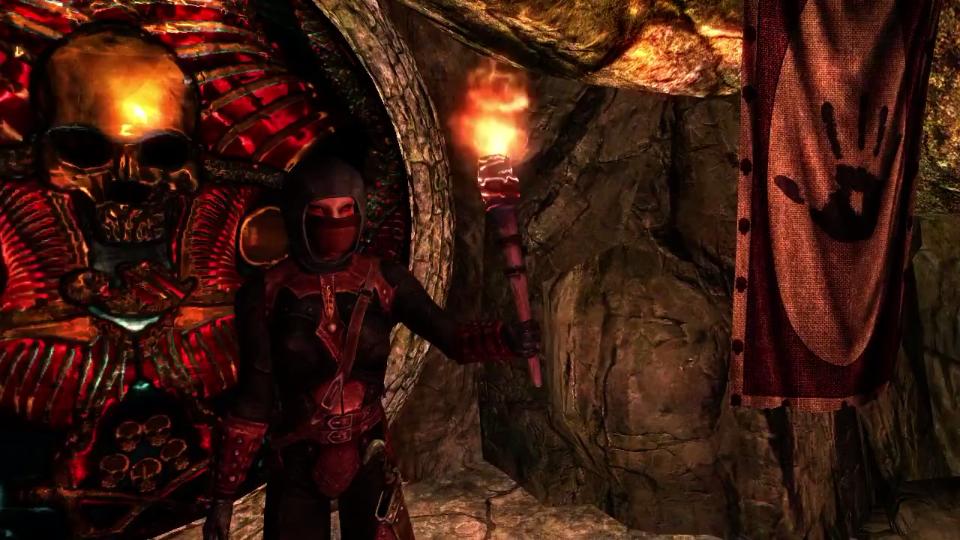 Dark Brotherhood (Skyrim)