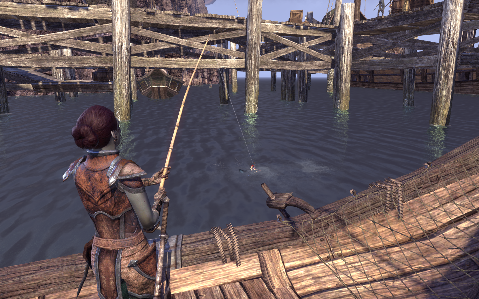 Fishing (Online)