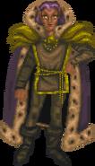 Regal Fairy – mężczyzna – nieużyty (Daggerfall)