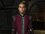 Velwyn Benirus