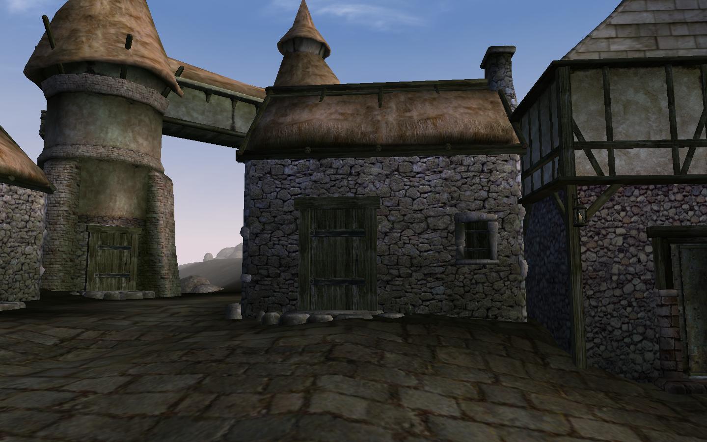 Дом Кил-Раниур