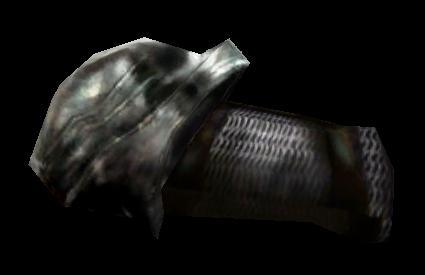Имперские кольчужные наплечники