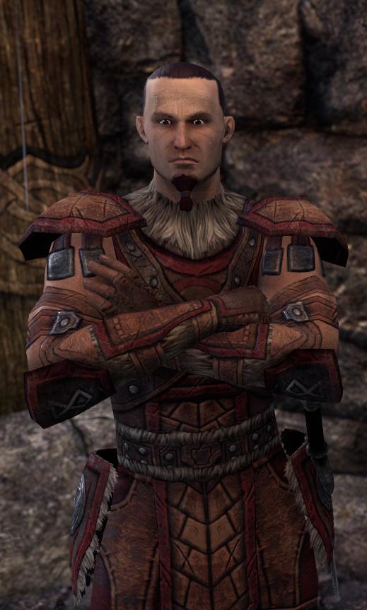 Centurion Andrin