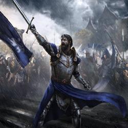 Emeric, Covenant King card art.png