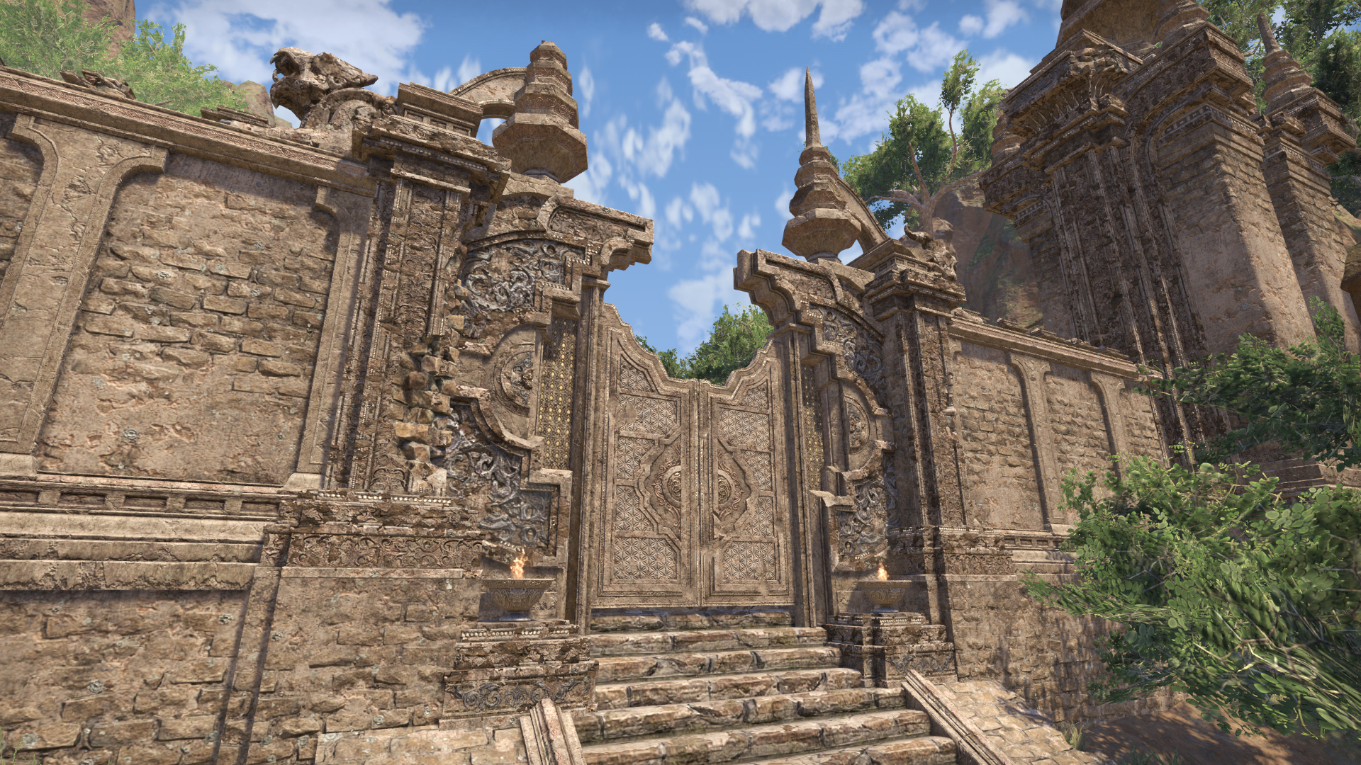 Moon Gate of Anequina