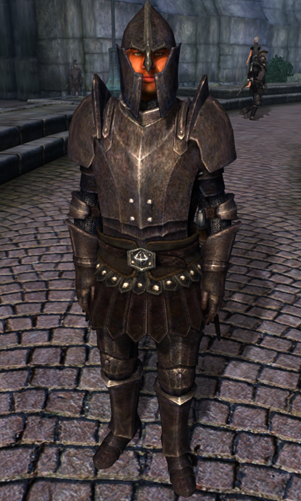 Guard (Test Character)