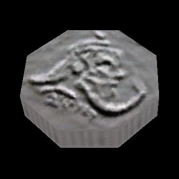 Двемерская монета