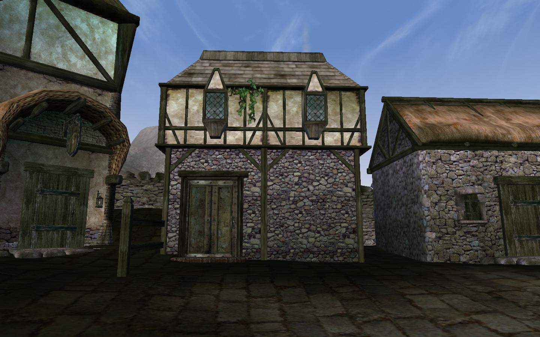 Дом Валвиуса Мевурейуса