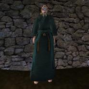 Простая Мантия 10 (Morrowind) (муж)