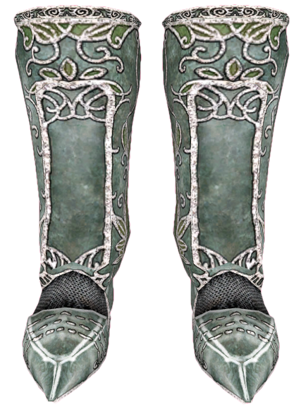Brusef Amelion's Boots
