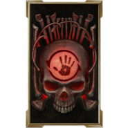 Dark Brotherhood Card Back