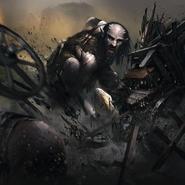 Gigant z Miażdżyciela (Legends)