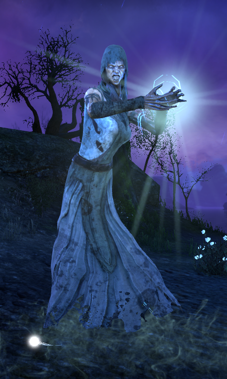 The Moonlit Maiden