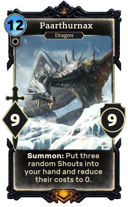 Paarthurnax (Legends)