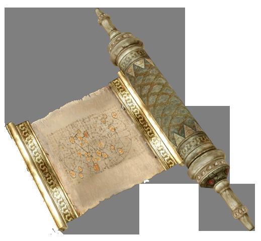 Древний Свиток (Oblivion)