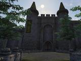 Замок Лейавин