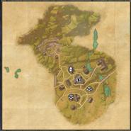 Crosswych Map