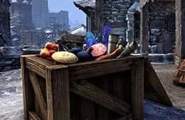 Crown Supply Crate: Giant-Sized