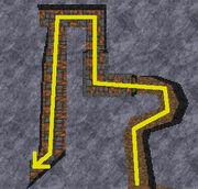 Direnni Tower 26 (mapa) (Daggerfall)