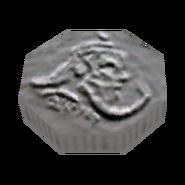 Dwemer Coin (Morrowind)