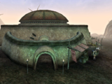 Gnisis Temple (Morrowind)