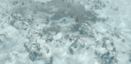 Kryształowa Jaskinia (mapa) (Skyrim)