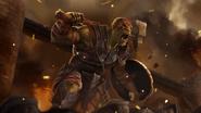 Legends Orc