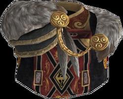 Szata cesarza Titusa Mede II (Skyrim)