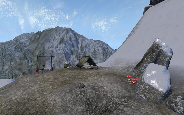 Гора Гнолл