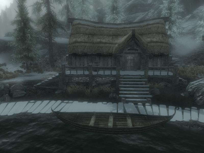 Дом Алвы
