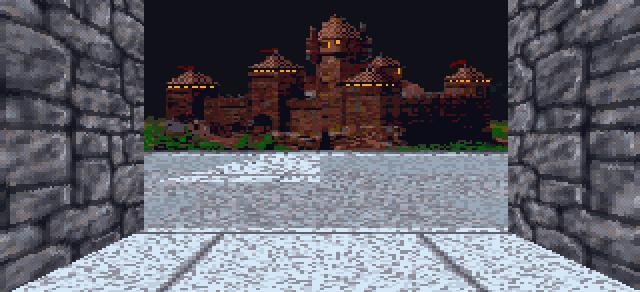 Имперский город (Arena)