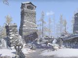 Кухня Орзорги (поселение)