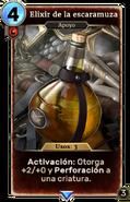 Elixir escaramuza