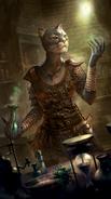 Khajiit avatar 2 (Legends)
