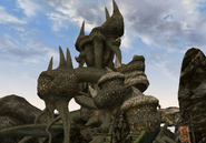 Tel Branora (Morrowind)