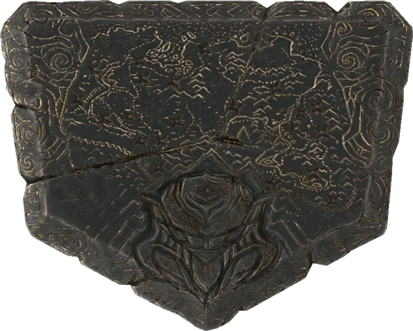 Драконий камень (Skyrim)