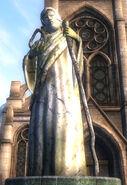 Posąg Arkaya (Oblivion)
