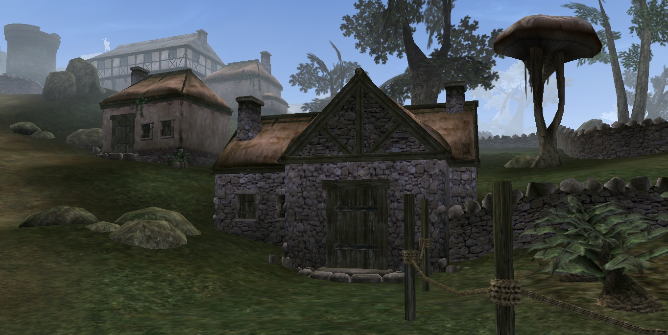 Junal-Lei's House