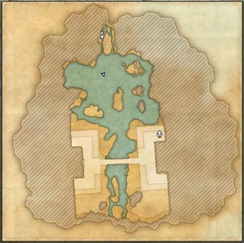 Inside map