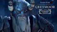 The Elder Scrolls Online — кинематографический видеоанонс «Темного сердца Скайрима»