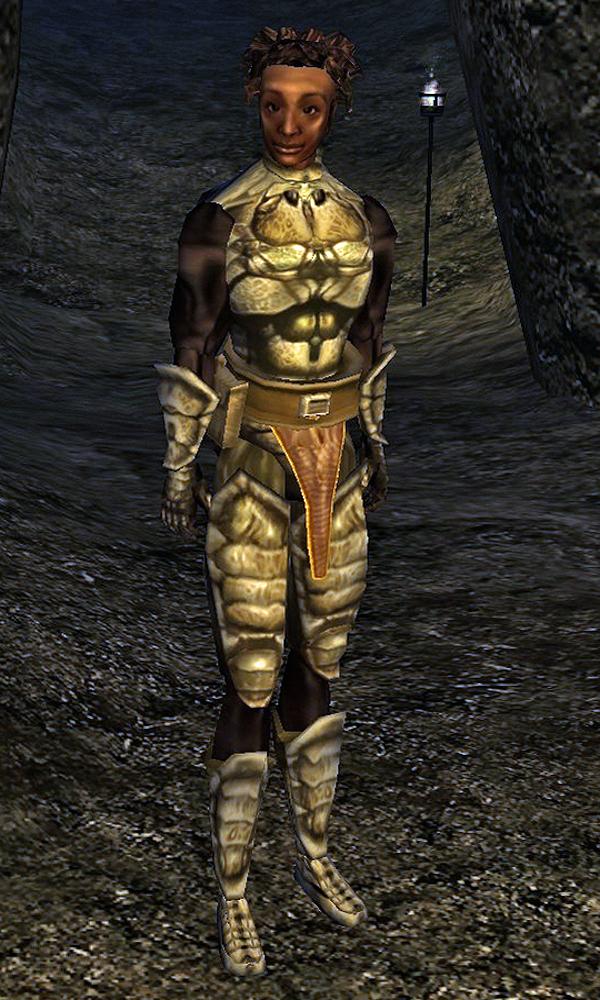Tiela (Morrowind)