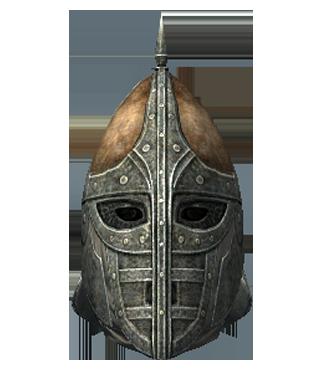 Шлем стражи Белого Берега