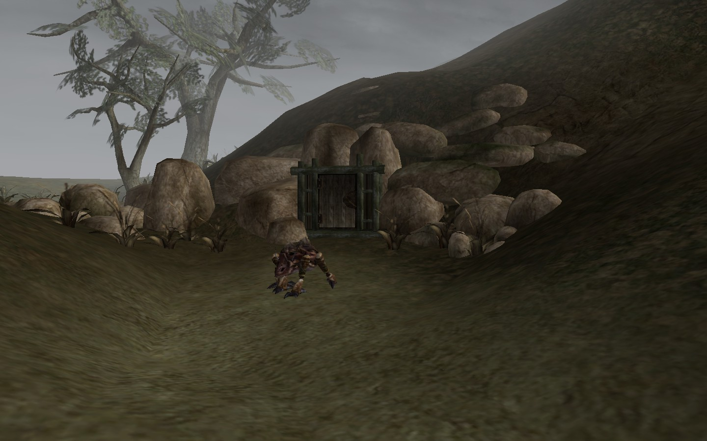 Яичная шахта Мудан-Мул (локация)